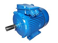 Электродвигатель 55 кВт АИР280S8  \ АИР 280 S8 \ 750 об.мин