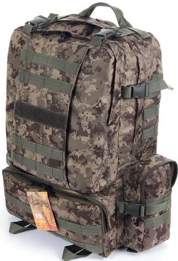 Тактический рюкзак 60 литров