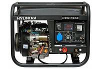 Сварочный генератор Hyundai DHYW-190AC