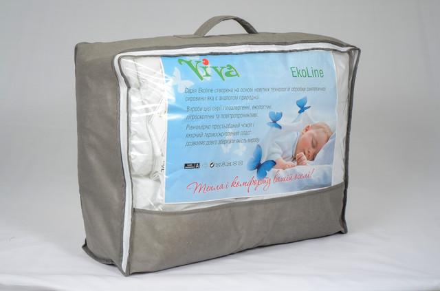 Демисезонное облегченное одеяло VIVA