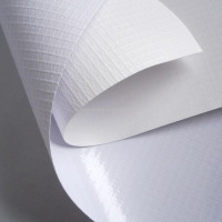 Баннер Frontlit ламинированный: 450 г/м2 720 dpi
