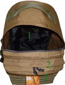 Тактический рюкзак оптом военный