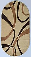 Ковры коврики овальные Melisa