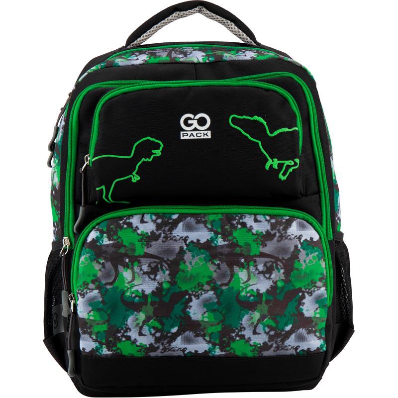 Рюкзак школьный Kite GO18-114M GoPack