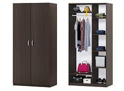Шкафы для одежды распашные