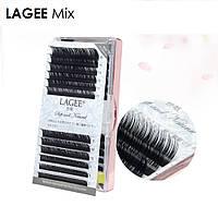 LAGEE Mix, 12 линий