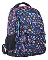 Яркий стильный молодежный рюкзак YES Т-43 Glare для девочек, фото 1