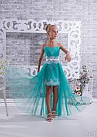 Детское платье для супер-девочек