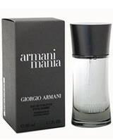 Armani Mania men в категории парфюмерия мужская в Украине. Сравнить ... d9408ee299f9b