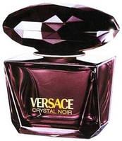 Versace Crystal Noir туалетная вода 90мл+B/L 100мл+сумка