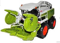 Детский Комбайн Помощник фермера Limo Toy (М 0343)