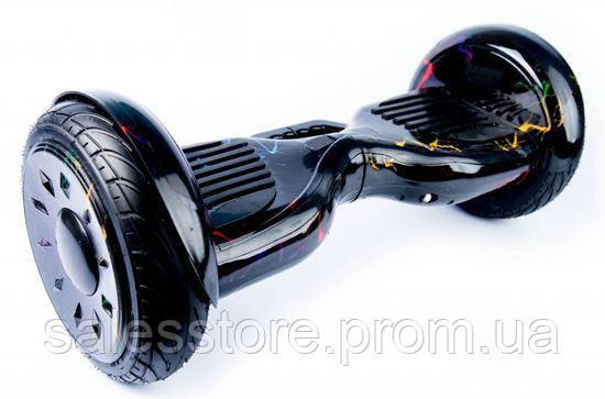"""Гироборд ( Гироскутер ) 6.5"""" P Smart № 6 Молнии ( Smart-Р-6.5-6 )"""