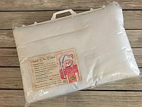 Подушка с одеялом в наборе