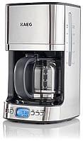 Кофейная машина AEG KF 7500 УЦЕНКА