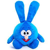 Мягкая игрушка Кроха Зайчик 23 см (00238-2)