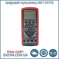 Цифровой мультиметр UNI-T UT171A