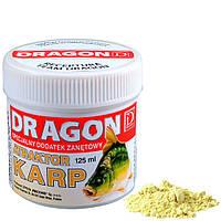 Аттрактант Dragon SPEZI Карп 125мл