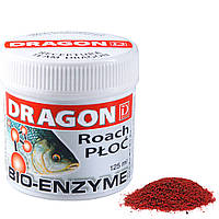 Аттрактант Dragon BIO-ENZYME Плотва 125мл