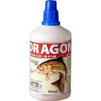 Атрактанти Dragon MAGNUM Spin Форель 60мл