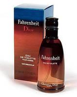 Christian Dior FahrenHeit туалетная вода 100 мл 3348900012219