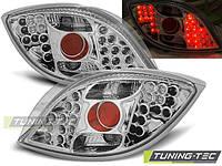Стопы фонари тюнинг оптика Ford Ka