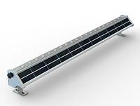 Светильник на солнечной батарее SLL-17