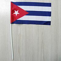 "Флажок ""Куба"" | Флажки Северной Америки |, фото 1"
