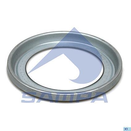 Кольцо ступицы колеса SAF (1092200100 | 76307CNT)