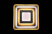 """Накладной светодиодный светильник """"квадро-3"""", фото 1"""