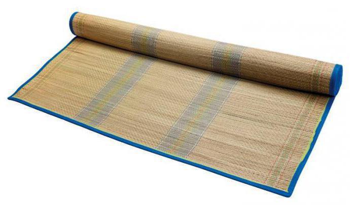 Пляжный коврик двухсторонний, Солома-фольга антипесок, Соломенный коврик  для пляжа термопокрытие - Интернет 52b9af527f7