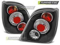 Стопы фонари задние тюнинг оптика Ford Fiesta MK3