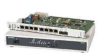 Оптические мультиплексоры и модемы BOTU. Передача потоков Е1 и Ethernet.