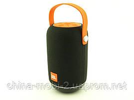 JBL tg107 t&g 5W, портативна колонка з Bluetooth FM MP3, чорна, фото 2