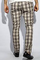 Брюки мужские светлые 446F002-4 (Песочный)