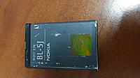Аккумулятор Nokia BL-5J  б\у
