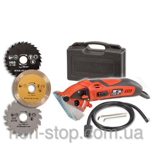 Rotorazer Saw, дисковая пила Rotorazer Saw, Rotorazer, Ручная дисковая пила по дереву, Уни 1000289 - Интернет-магазин Gipo  в Днепре