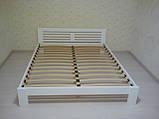 Дерев'яне ліжко Каприз, фото 6