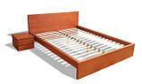 Деревянная кровать Пифагор, фото 2