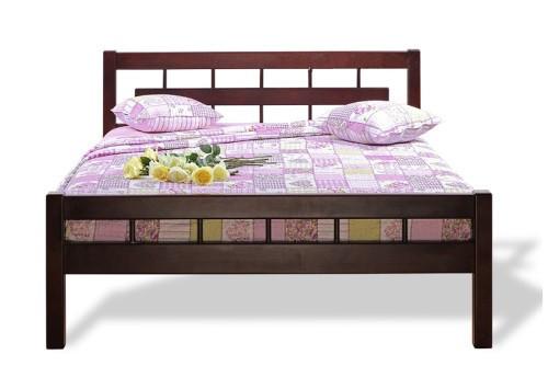 Деревянная кровать Александрийская