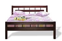 Деревянная кровать Александрийская, фото 1