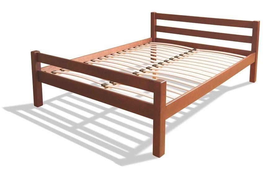 Деревянная кровать Астра