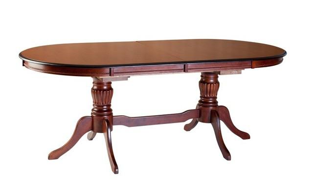 Стол Domini Анжелика 2м (+0,44 см)