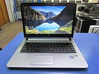 "Бизнес!HP ProBook - Full-HD 14""/Intel i5-6200U 2.8GHz/SSD 128GB"