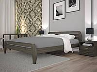 Деревянная кровать Нова