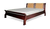 Деревянная кровать Ретро-2, фото 1