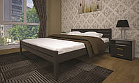 Деревянная кровать Классика, фото 1