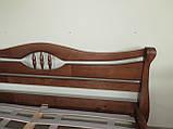 Деревянная кровать Корона, фото 4