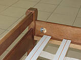 Деревянная кровать Корона, фото 5