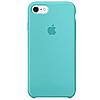 Чехол Apple для iPhone 6\6S\7. (Берюза)