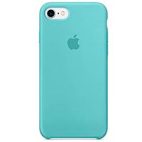 Чехол Apple для iPhone 6\6S\7. (Берюза), фото 1
